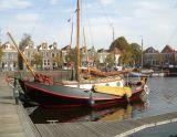 Blok Zeeschouw, Bateau à moteur Blok Zeeschouw à vendre par Biesbosch Yachting