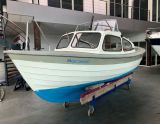 Saga 20, Traditionelle Motorboot Saga 20 Zu verkaufen durch Oranjemarine