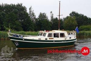 Groeneveld Kotter, Motorjacht  - RFU Jachtspecialist