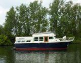 Proficiat 10.80 GS-AK, Bateau à moteur Proficiat 10.80 GS-AK à vendre par Yachting Company Muiderzand