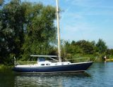 S & S 34, Sejl Yacht S & S 34 til salg af  Yachting Company Muiderzand