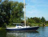 S & S 34, Segelyacht S & S 34 Zu verkaufen durch Yachting Company Muiderzand