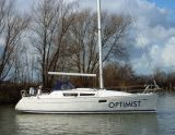 Jeanneau Sun Odyssey 36I, Segelyacht Jeanneau Sun Odyssey 36I Zu verkaufen durch Yachting Company Muiderzand