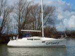 Jeanneau Sun Odyssey 36I, Zeiljacht Jeanneau Sun Odyssey 36I for sale by Yachting Company Muiderzand