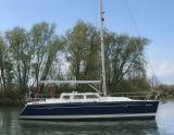 Slotta 34 CC MK2 Decksaloon, Sejl Yacht Slotta 34 CC MK2 Decksaloon til salg af  Yachting Company Muiderzand