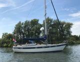 Hallberg Rassy 38, Парусная яхта Hallberg Rassy 38 для продажи Yachting Company Muiderzand