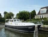 Pilot 44, Motor Yacht Pilot 44 til salg af  Yachting Company Muiderzand