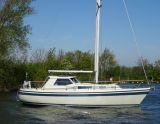 LM 32, Segelyacht LM Zu verkaufen durch Yachting Company Muiderzand