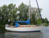 Vindö 45, Zeiljacht Vindo hirdető:  Yachting Company Muiderzand