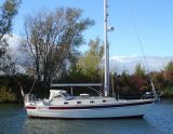 Najad 320, Sejl Yacht Najad 320 til salg af  Yachting Company Muiderzand