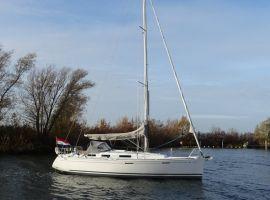 Dufour 365, Seglingsyacht Dufour 365säljs avYachting Company Muiderzand