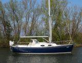 Saffier 32, Zeiljacht Saffier 32 hirdető:  Yachting Company Muiderzand
