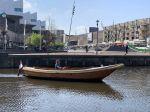 Scherpelvlet , Motorjacht Scherpelvlet  for sale by Yachting Company Muiderzand