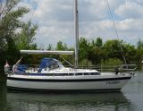 Compromis 909, Sejl Yacht Compromis 909 til salg af  Yachting Company Muiderzand
