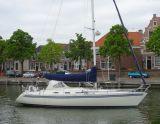 Scanner 391, Sejl Yacht Scanner 391 til salg af  Yachting Company Muiderzand