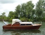 Motorjacht overnaads, Bateau à moteur Motorjacht overnaads à vendre par Yachting Company Muiderzand