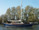 Atkin Erin Cutter, Парусная яхта Atkin Erin Cutter для продажи Yachting Company Muiderzand