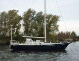 Koopmans 40 midzwaard, Парусная яхта Koopmans 40 midzwaard для продажи Yachting Company Muiderzand