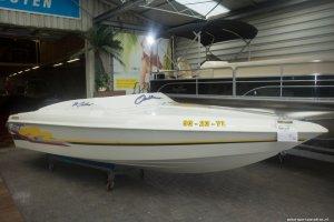 Baja 20 Outlaw, Speed- en sportboten  for sale by Watersport Paradise