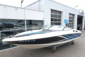 Arriva 2250, Speed- en sportboten  for sale by Watersport Paradise
