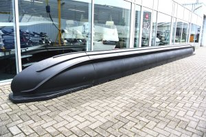 Swiss Floats Pontoonboot Drijvers, Multihull motorboot  for sale by Watersport Paradise