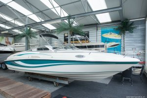 Rinker 232 Captiva, Speed- en sportboten  for sale by Watersport Paradise