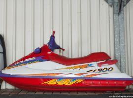 Polaris Dummy, Motoryacht Polaris Dummysäljs avWatersport Paradise