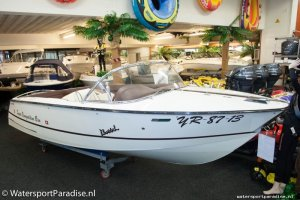 Boesch C84 Compertition, Speed- en sportboten  for sale by Watersport Paradise
