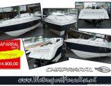 Chaparral 2550 SX, Motorjacht Chaparral 2550 SX hirdető:  Watersport Paradise
