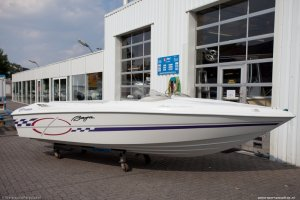 Baja Sidewinder, Speed- en sportboten  for sale by Watersport Paradise