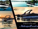 Harris Crowne 250 Pontonboot, Sloep Harris Crowne 250 Pontonboot hirdető:  Watersport Paradise