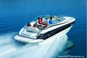 Crownline 236 SC, Speed- en sportboten  for sale by Watersport Paradise