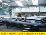 Bernico R7 Rib, Bateau à moteur Bernico R7 Rib à vendre par Watersport Paradise