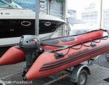 Quicksilver 430 Alufloor (+motor + trailer), Bateau à moteur Quicksilver 430 Alufloor (+motor + trailer) à vendre par Watersport Paradise