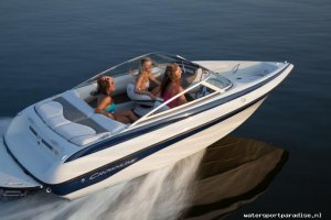 Crownline 18 Ss, Speed- en sportboten  for sale by Watersport Paradise