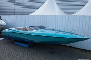 Baja Bandit 223, Speed- en sportboten  for sale by Watersport Paradise