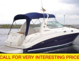 Sea Ray 315 SUNDANCER, Motoryacht Sea Ray 315 SUNDANCER in vendita da Watersport Paradise