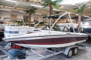 Supra Supertrack Skiboot, Speed- en sportboten  for sale by Watersport Paradise
