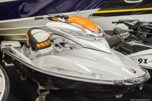 Sea Doo RXP 255, Jetskis en waterscooters  for sale by Watersport Paradise
