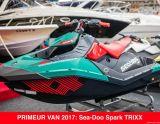 Sea-doo Spark Trixx 2up 900 HO IBR, Bateau à moteur Sea-doo Spark Trixx 2up 900 HO IBR à vendre par Watersport Paradise