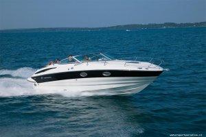 Crownline 286 SC Sport Cruiser, Sloep  for sale by Watersport Paradise