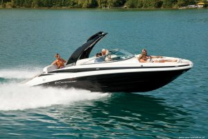 Crownline E6 Bowrider, Sloep  for sale by Watersport Paradise