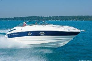 Crownline 266 SC Sport Cruiser, Sloep  for sale by Watersport Paradise