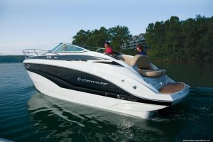Crownline 264 CR Cruiser, Sloep  for sale by Watersport Paradise