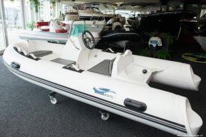 Belua Luxe Rib 350 *nieuw*, RIB en opblaasboot  for sale by Watersport Paradise