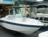 North Star 220 C, Motorjacht North Star 220 C hirdető:  Watersport Paradise