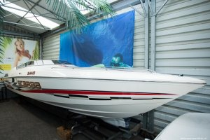 Wellcraft Scarab, Speed- en sportboten  for sale by Watersport Paradise