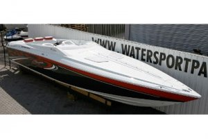 Baja 35 Outlaw, Speed- en sportboten  for sale by Watersport Paradise