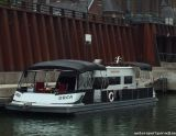 Watercamper Pontoonboot, Multihull motor boat Watercamper Pontoonboot for sale by Watersport Paradise