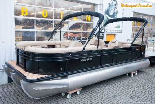 , Multihull motorboot  for sale by Watersport Paradise